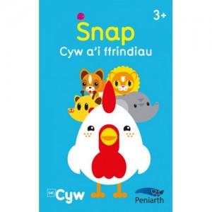 Snap Cyw a'i ffrindiau